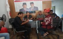 Ketua DPC Gerindra Bengkalis Direhabilitasi usai Ditangkap Gara-gara Nyabu