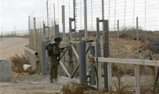 Paramiliter Israel Tembak Gadis Palestina Berusia 16 Tahun