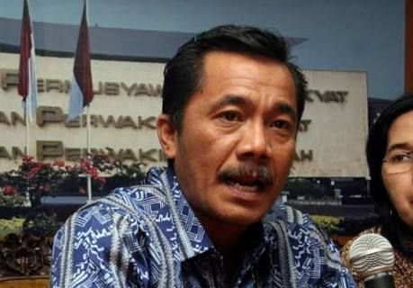Soal RUU Penyelenggaraan Pemilu, Hanura Anggap Presidential Threshold Masih Relevan