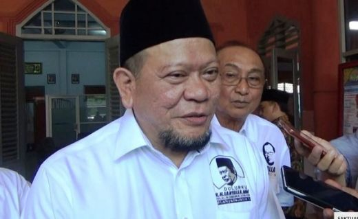 Rekapitulasi KPU Surabaya Selesai, La Nyalla Kantongi Suara Terbesar dan Lolos ke Senayan