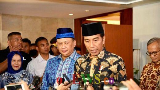 Ketua DPR Setuju Ide Jokowi Pindahkan Ibu Kota ke Luar Jawa