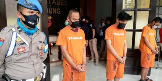 Youtuber Sembako Sampah Ditangkap, Netizen: Kami Prihatin dan Kasihan, Tapi Boong...