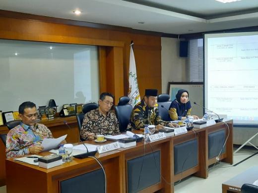 Kasus ABK Indonesia Dilempar ke Laut, DPD: Tolong Hormati Hak TKI