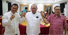 Pertemuan Serpong, Pengamat: Mudah-mudahan Terbentuk Poros Baru untuk 2024, Biar Demokrasi Sehat