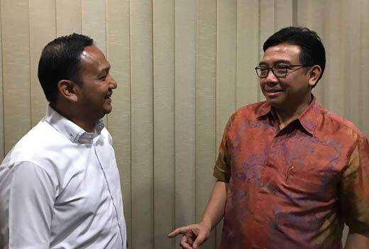 Gerindra Rekomendasikan Agung Suryamal untuk Cagub Jawa Barat