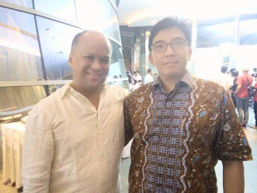 Ini Jagoan Cagub Jawa Barat Pilihan Keluarga Habibie