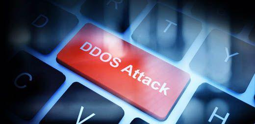 Frekuensi Serangan DDoS Meningkat 380 Persen Dalam Kuartal 1 2017