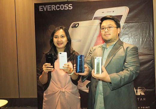 Sang Bintang Evercross, Winner Y Star Siap Tembus 100.000 Unit