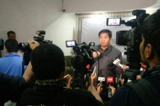 Gerindra Sebut Jokowi Tak Akur dengan JK, PDIP: Jangan Jadi Kompor