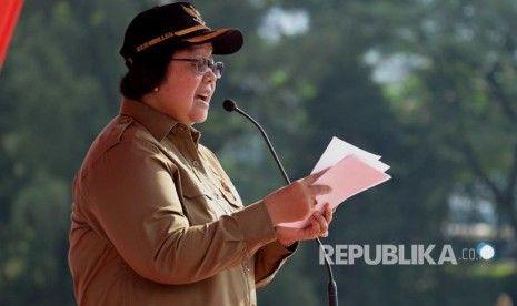 Pemerintah Akan Bagikan Hak Pengelolaan Hutan kepada Kelompok Masyarakat di 15 Daerah, Termasuk Pelalawan