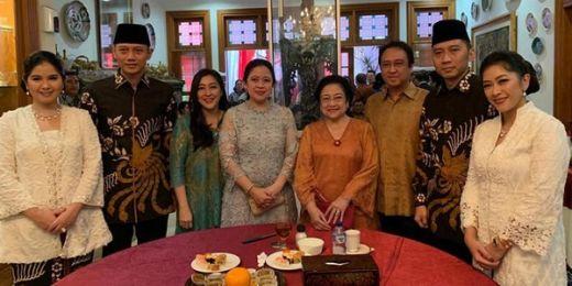 AHY Belum Bertemu Prabowo, Ferdinan: Beliau Tahu Siapa yang Harus Dikunjungi