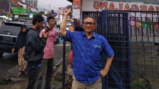 Bongkar Penyebab Kekalahan 02, Andi Arief Sebut Prabowo Salah Memilih Sandiaga Uno Sebagai Wakilnya