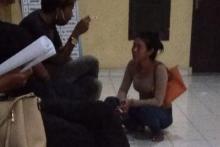 Diduga Sediakan Layanan Plus-plus, Polisi Gerebek Panti Pijat di Komplek MMTC