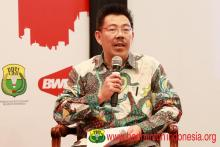Klarifikasi BWF Soal Poin BAMTC Disambut Baik PBSI