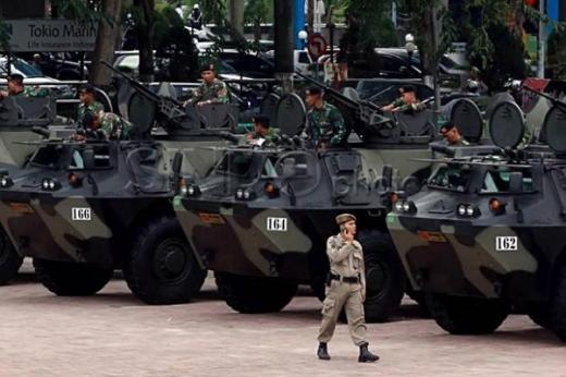 Prabowo Ingin Belanja Senjata Rp1.760 Triliun, Fadli Zon Sebut Terobosan
