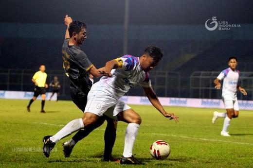 Meski Puji Penampilan Pemain Arema FC, Eduardo Tetap Fokus Lakukan Pembenahan