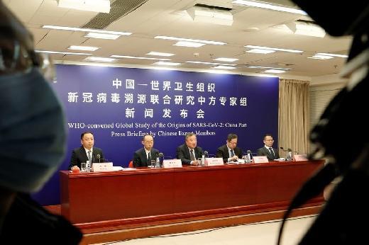 WHO tak Bisa Tekan China Bocorkan Lebih Banyak Data Asal-Usul Corona