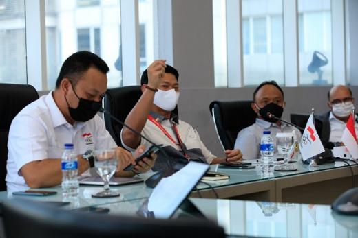 Badan Timnas eSport Wujud Kolaborasi IeSPA dan PB ESI