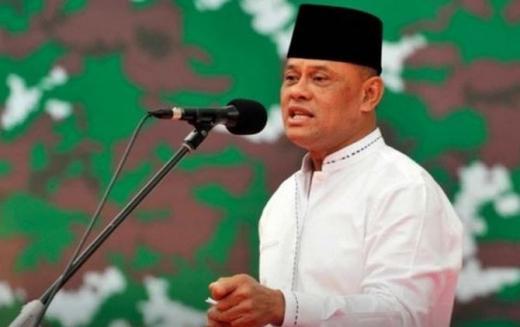 Survei Capres Kalangan TNI, Gatot Nurmantyo Paling Diidamkan