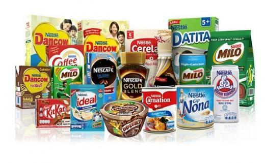 DPR Minta BPOM Jelaskan soal Makanan Nestle Tak Sehat