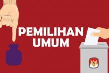 Jadwal Pemilu Belum Final, Bisa Digeser Jika...