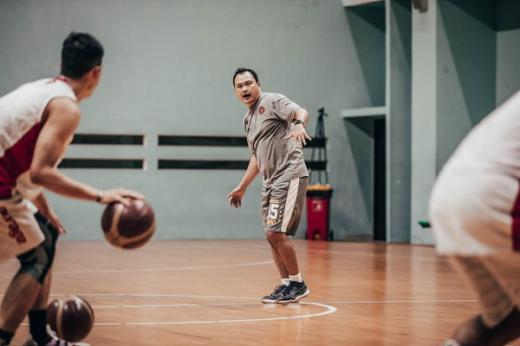 Terapkan Model Prokes IBL, FIBA Asia Cup 2021 Berpeluang Hadirkan Penonton