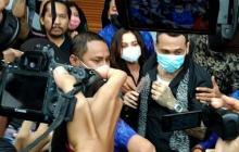 Dipenjara Kasus IDI Kacung WHO, Kini Jerinx SID Bebas!