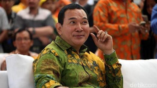 Mediasi Kasus Proyek Tol Depok-Antasari Gagal, Tommy Soeharto Lanjut Gugat Pemerintah Rp56 M