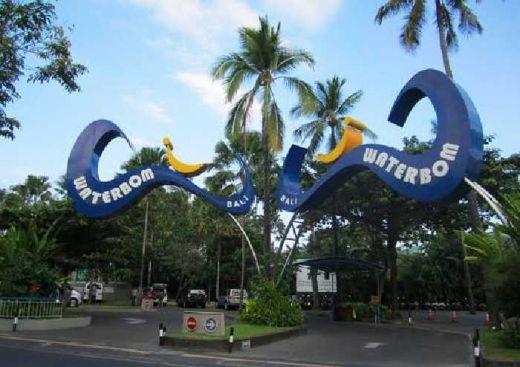 Waterbom Bali Rebut Runner Up Pilihan Viewers TripAdvisor