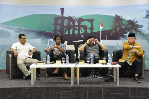 MPR: Pimpinan MPR Mendatang Mempunyai Tugas Untuk Mengamandemen UUD