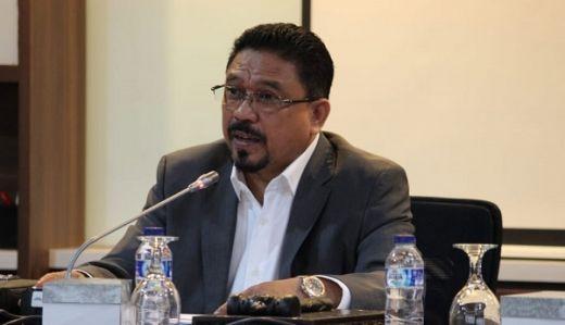 DPR Desak PT. Sucofindo dan PT. Surveyor Indonesia Maksimalkan Pengawasan Limbah Bahaya di Batam