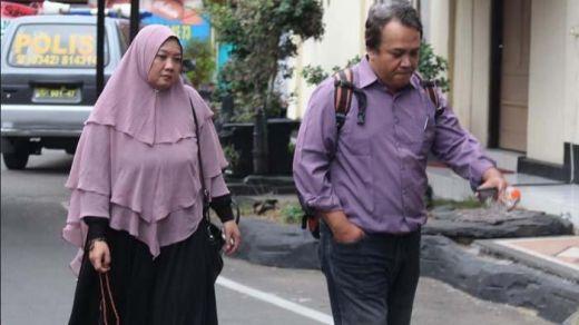 Unggah Foto Jokowi The New Firaun, Wanita di Blitar Ini Resmi jadi Tersangka