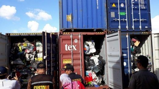 Soal Limbah B3 dari Luar Negeri ke Batam, Komisi VII DPR: PT. Sucofindo Harus Tanggung Jawab