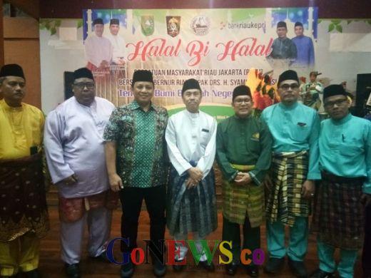 Diminta Jadi Ketua Persatuan Masyarakat Riau Jakarta, Ini Jawaban Kapolda Metro Jaya