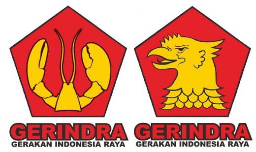 Logo Garuda di Gerindra Diganti Lobster, Prabowo Cs Masih Sabar