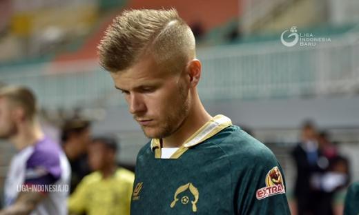 Petteri Pennanen Terpaksa Tinggalkan PS Tira