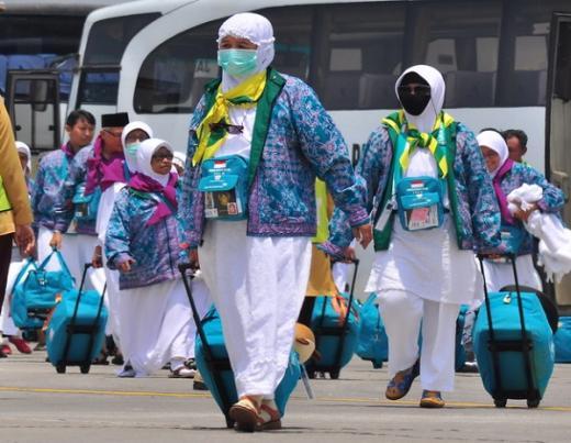 Pandemi Covid-19, Usaha Travel Haji dan Umrah Lumpuh