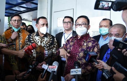 Komisi III DPR: Kerugian Negara Masih Menjadi Hambatan Kasus yang Ditangani KPK