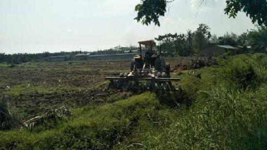KAKI Desak Kementerian Agraria Usut Dugaan Komplotan Mafia Tanah di PTPN II
