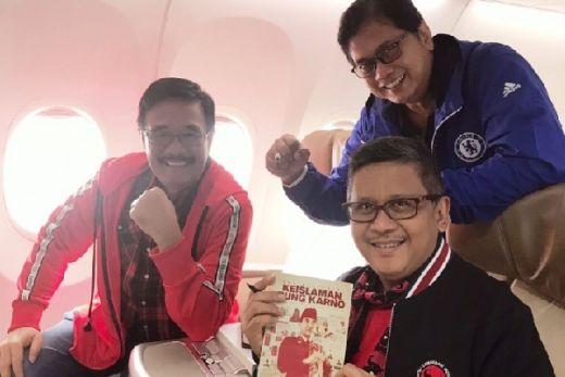 Jokowi Dilantik, PAN Pastikan Dukung Jokowi