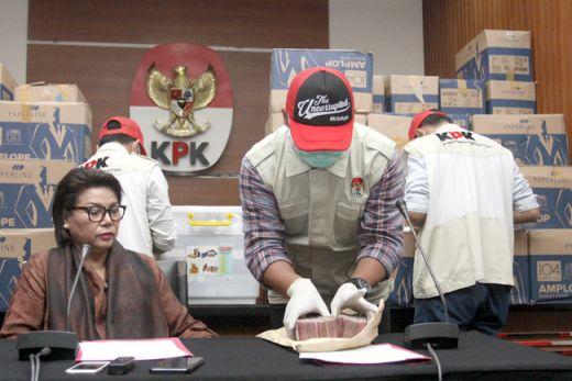 Anggota Fraksi PDIP DPR Ditangkap KPK Terkait OTT Suap Impor Bawang Putih