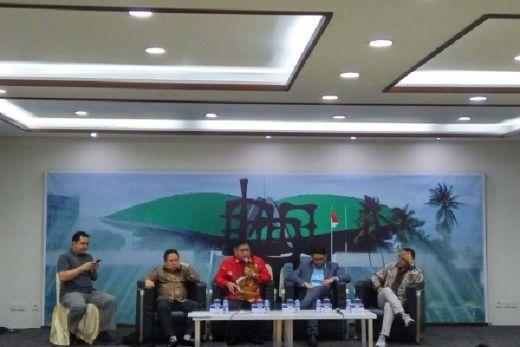 Fraksi PPP Ungkap Sketsa Politik DPR di Jokowi Jilid II