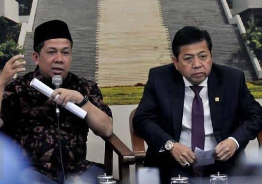 Pakar HTN: Setya Novanto Harus Bantu Fahri Agar Tidak Ada Korban Lagi di Pimpinan DPR