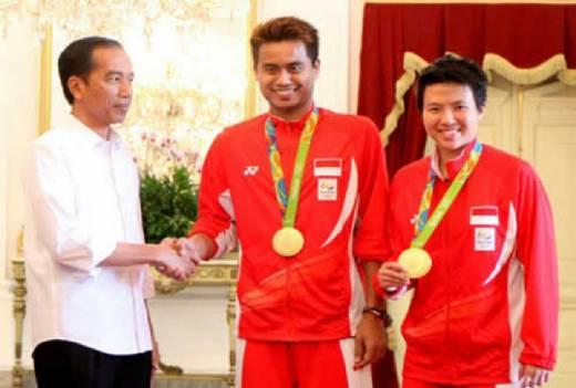 Air Asia Berikan Penerbangan Gratis Untuk Peraih Medali Olimpiade dari ASEAN