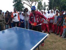 Gala Desa Yakin Lahir Bibit Andal di Tidore