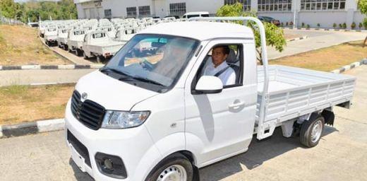 Jokowi Akhirnya Mengakui, Esemka Bukan Mobil Nasional