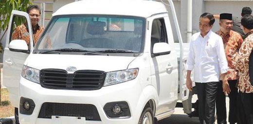 Imbau Masyarakat Tak Terlena Gaya Politik Jokowi, PAN: Esemka Bukan Mobil Nasional