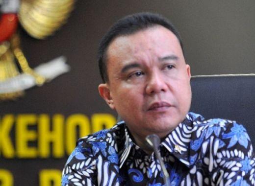 Diisukan Minta Kursi Menhan, Gerindra: Kami Tak Incar Jabatan