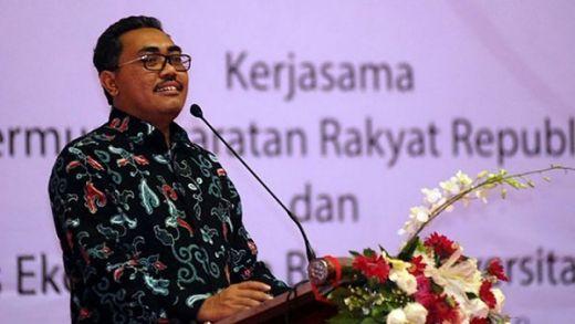 PKB Dukung Gerindra Masuk Kabinet Jokowi, Nasdem Gak Rela