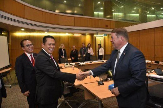 Pentingnya Kerjasama Ekonomi, Perdagangan dan Investasi Indonesia - Selandia Baru